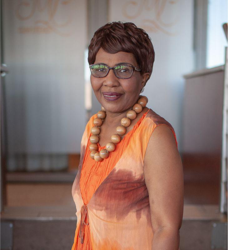Christina Maseko